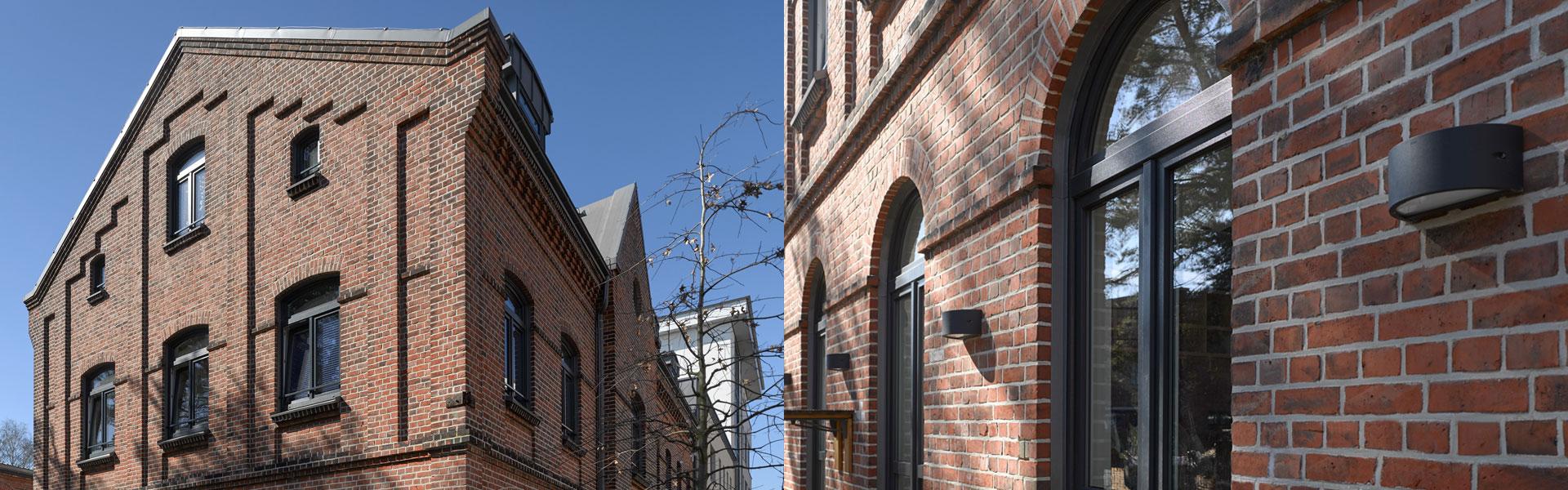 Kita marzipanfabrik fotos dominik reipka - Architektur werk ...